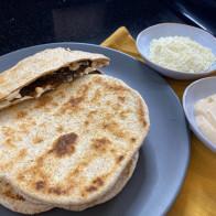 Arepas de Harina (Venezuelan Flour Arepas)